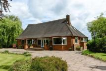 Detached property for sale in Hall Road, Ormskirk