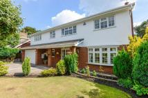 4 bed Detached house in St James Close, Westhead...