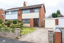 semi detached home for sale in Thealby Close...