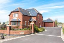 Detached home in Moss Lane, Hesketh Bank