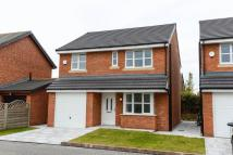 4 bedroom new home to rent in Tatlocks Grange, Ormskirk