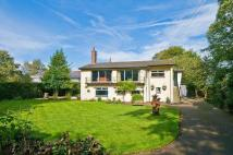Detached house in Ruff Lane, Ormskirk