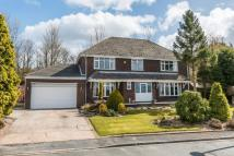 Detached house for sale in Elmers Green...