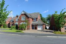 4 bed Detached home in The Foxwood...