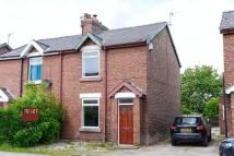 3 bedroom semi detached home in Liverpool Road South...