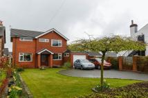 Wigan Road Detached house for sale