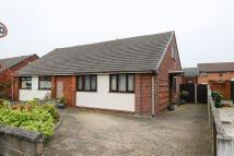 Courtfield Semi-Detached Bungalow for sale