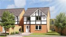 new home in Southport Road, Lydiate...