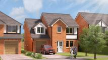 3 bed new house in Southport Road, Lydiate...