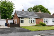 2 bedroom Semi-Detached Bungalow in Noel Gate, Aughton