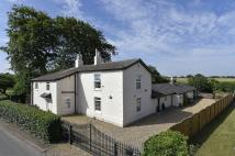 4 bedroom Detached house in Butchers Lane, Aughton