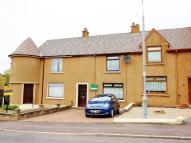 2 bedroom Terraced property for sale in High Street, Newmilns...