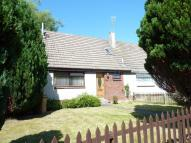2 bed semi detached home for sale in Maxwell Place, Dalrymple...