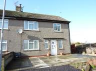 3 bed Semi-detached Villa in Charles Avenue, Monkton...