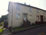 Flat for sale in Broom Crescent, KA18