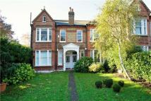 Croxted Road Apartment to rent