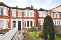 Terraced home to rent in Park Hall Road, London...