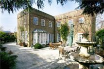 5 bedroom Detached property to rent in Hambledon Place, London...