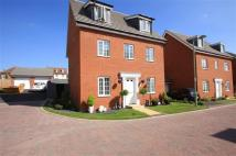 5 bedroom Detached house in Peregrine Drive...