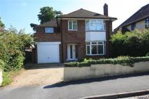 4 bedroom Detached house in Lockington Road...
