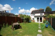 3 bedroom Cottage for sale in Rose Cottage, The Street...