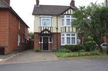 4 bed Detached home for sale in Temple Road, Stowmarket