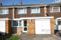 Terraced property in Andover Close, Luton