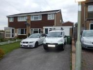 3 bedroom semi detached house to rent in Bodycoats Road...
