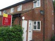 Flat to rent in Ripplewood, Marchwood...