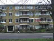 1 bedroom Flat in Dornan House...