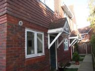 2 bedroom End of Terrace property to rent in Fairbairn Walk...