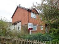 Shannon Way End of Terrace house to rent
