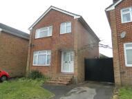 Detached house to rent in Dean Road, Fair Oak...
