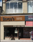 Cafe to rent in Market Street, Droylsden...
