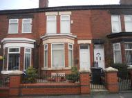 3 bed Terraced house in West Bank, Openshaw...