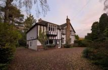 4 bed Detached property in Tranwell Woods, NE61