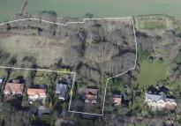 Runnymede Road Plot for sale