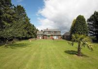 4 bed Detached property for sale in Stamfordham Road...