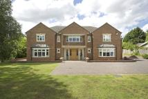 5 bed Detached home in Eastern Way, Ponteland...