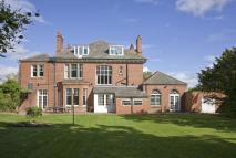 5 bedroom Detached home for sale in Adderstone Crescent...