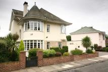 4 bedroom Detached property for sale in Bemersyde Drive, Jesmond...