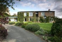 5 bedroom Detached property for sale in Stonecutters...