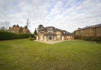 6 bedroom Detached house in Mede House...