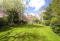 Semi-detached Villa for sale in The Grove, Gosforth...