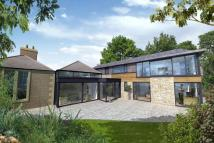 4 bed Detached property for sale in Moorlands Lodge...