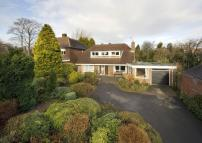 4 bed Detached house for sale in Castleton Grove, Jesmond...