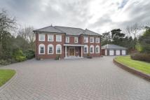 Runnymede Road Detached house for sale