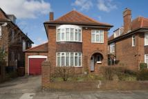 5 bed Detached home for sale in Montagu Avenue, Gosforth...