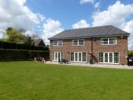 6 bed Detached home for sale in Edge Hill, Darras Hall...