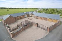 5 bed Barn Conversion for sale in Kingsmanor...